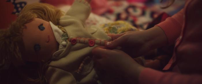 ママの優しさは子どもにきっと伝わっている。「小さなママ」のほっこりするストーリーの画像6