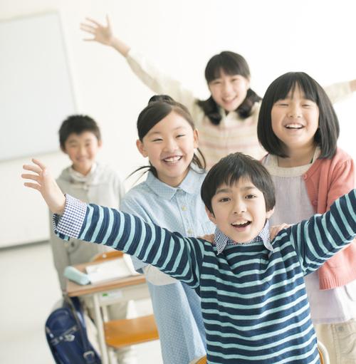 子どもがエッチに興味をもつ時。子どもの性教育、いつから始めたらいいの?のタイトル画像