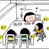 1歳半娘が可愛すぎて、わたしがつい食事中やってしまったことのタイトル画像