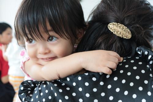子どもを100%愛せなくても大丈夫のタイトル画像