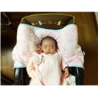 インスタで大流行!「#我が子の最強寝相」が本当に最強♡まとめの画像5