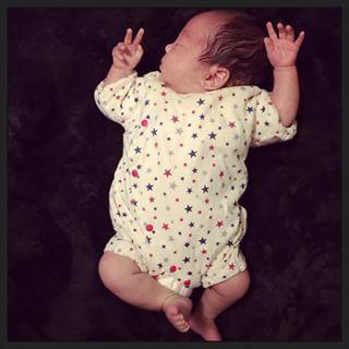 インスタで大流行!「#我が子の最強寝相」が本当に最強♡まとめの画像19