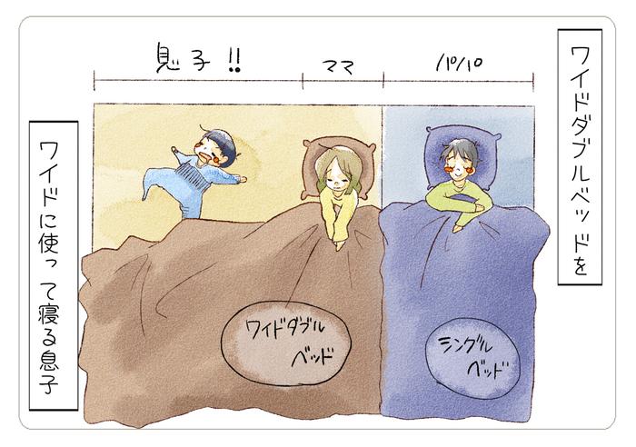 『悲しき担当制…(笑)』息子一番な母の、日常あるあるまとめの画像4