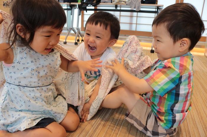 無意識のうちに、子どもの「遊び」をすり替えていませんかの画像4