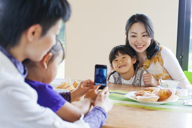 故障でスマホの写真が消えちゃった…。子どもの写真を安心して残すためにママたちが選んだ方法!の画像8