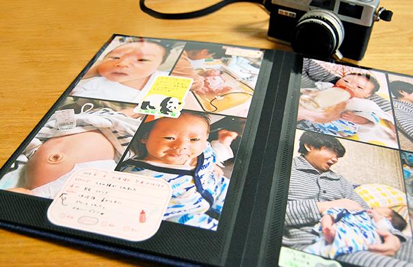 故障でスマホの写真が消えちゃった…。子どもの写真を安心して残すためにママたちが選んだ方法!の画像5