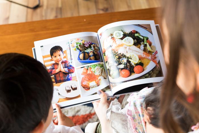 「子どもとの毎日を形として残せる」キヤノンのフォトブックがママたちに嬉しい理由の画像5