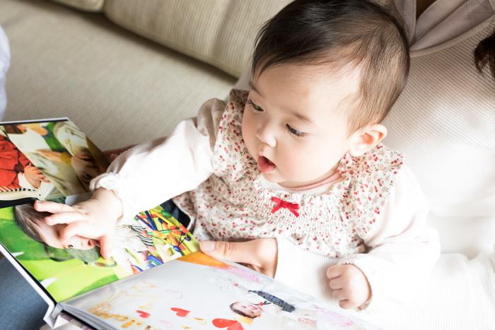 「子どもとの毎日を形として残せる」キヤノンのフォトブックがママたちに嬉しい理由の画像16