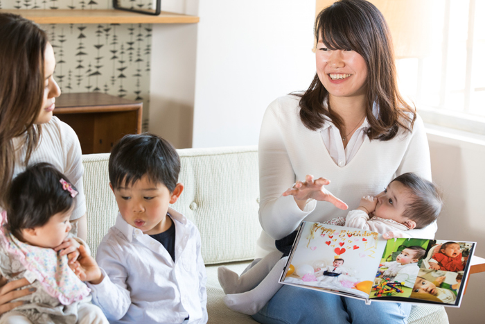 「子どもとの毎日を形として残せる」キヤノンのフォトブックがママたちに嬉しい理由の画像10