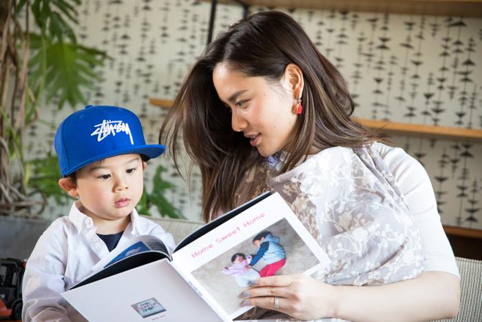 「子どもとの毎日を形として残せる」キヤノンのフォトブックがママたちに嬉しい理由の画像7