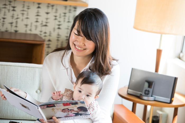 「子どもとの毎日を形として残せる」キヤノンのフォトブックがママたちに嬉しい理由の画像4