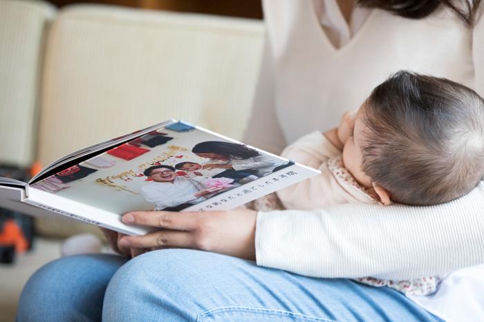 「子どもとの毎日を形として残せる」キヤノンのフォトブックがママたちに嬉しい理由の画像6