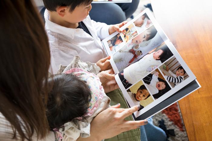 「子どもとの毎日を形として残せる」キヤノンのフォトブックがママたちに嬉しい理由の画像13