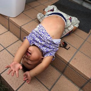 """イライラを""""笑い""""に!「#わが子の最強イヤコレ」が最強すぎる♡まとめの画像1"""