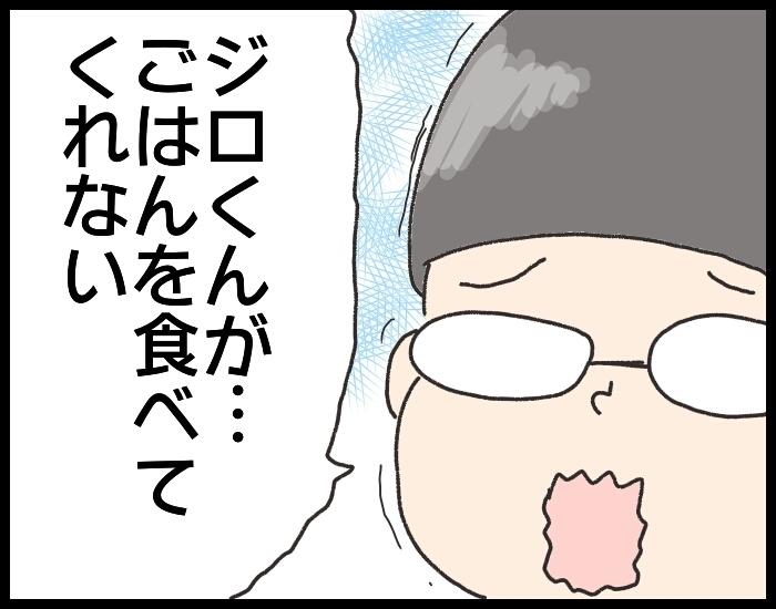 一口でいいから食べて~(涙)食べない息子のために編み出した最終奥義…!の画像9