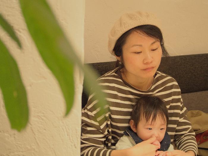 """「毎日""""すみません""""と言っていた」妊活、出産、そして産後鬱…。私を苦しめたものの正体<前編>の画像1"""