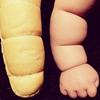 【絶対に正解できない】本物の「ちぎりパン」何本か分かるかな?のタイトル画像
