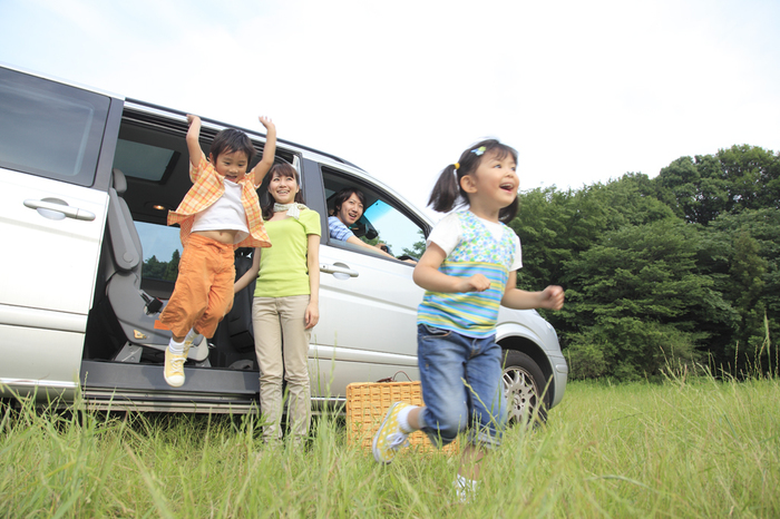 家族のスタイルに合わせて「車」も選びませんか?ママたちが見つけた家族にいい形。の画像9