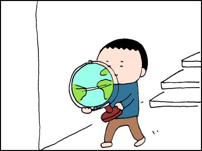 9歳息子が大好きな「カマキリ」が、息子の世界をどんどん広げてくれるワケとは?の画像1