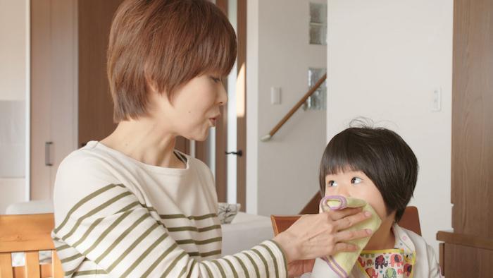 「大好きなママにありがとうって伝えたい。」子どもたちがつくった歌に感動の涙。の画像1