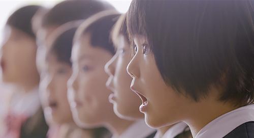 「大好きなママにありがとうって伝えたい。」子どもたちがつくった歌に感動の涙。のタイトル画像