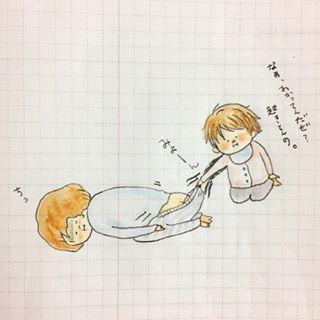 """「アタタタタタタ!」無邪気な""""いたずらムスメ""""に驚きの日々!の画像16"""