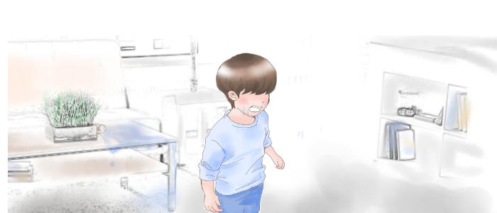 え、もうこんな時間…。「ワンオペ育児」初日の夜に思うこと/連続小説 第8話の画像4
