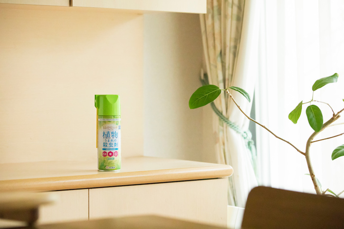 """「意外な香りにびっくり!子どもがいても使いやすい!」ママが太鼓判を押した""""新しい殺虫剤""""とは?の画像3"""