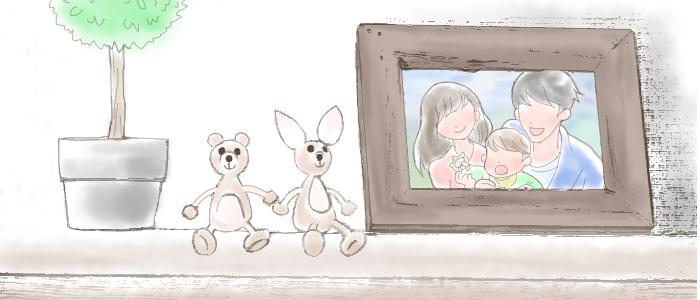 子育ては、人見知りだった私を変えた/連続小説 第10話の画像1