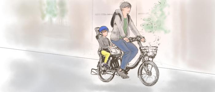「俺の公園デビュー」圧倒的アウェー感を救ってくれた三人の女性たち/連続小説 第11話の画像1