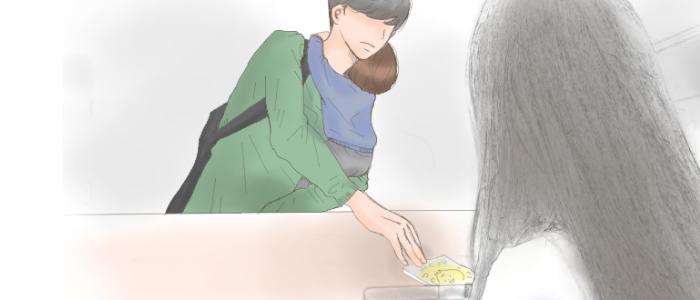 「親子で発熱するとしんどい説」は、ガチだった。/連続小説 第13話の画像3
