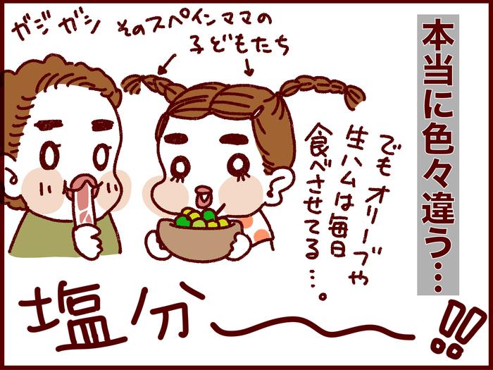 ところ変われば、けっこう変わる!? 子どもの食べ物、飲み物を選ぶ基準の画像6