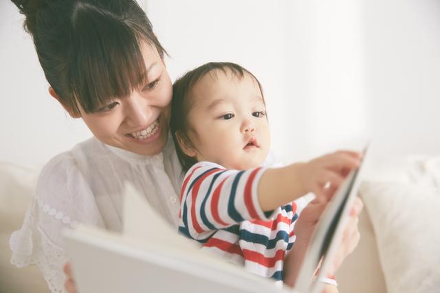 うしろ姿にも、子どもは親の愛を感じる。の画像2