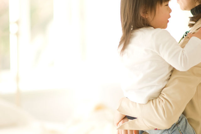 うしろ姿にも、子どもは親の愛を感じる。の画像4