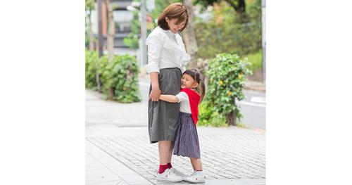 子どももママも楽しめる!話題の「#こどもルコック」でおしゃれに決めよう♪のタイトル画像