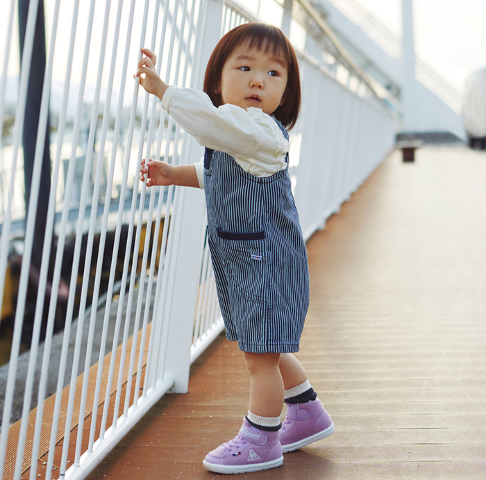 子どももママも楽しめる!話題の「#こどもルコック」でおしゃれに決めよう♪の画像4
