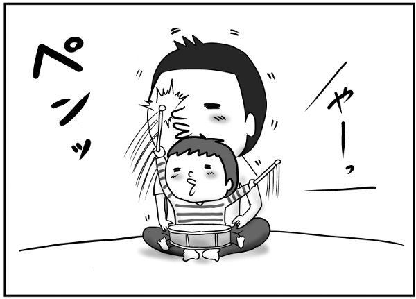 ナンデそうなる!?育児中にありがちなミラクルとハプニングの連発の画像14