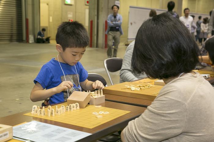 中学生プロ棋士・藤井聡太四段もかつては負けて大泣き!? 子どもの将棋大会に遊びに行こう の画像10