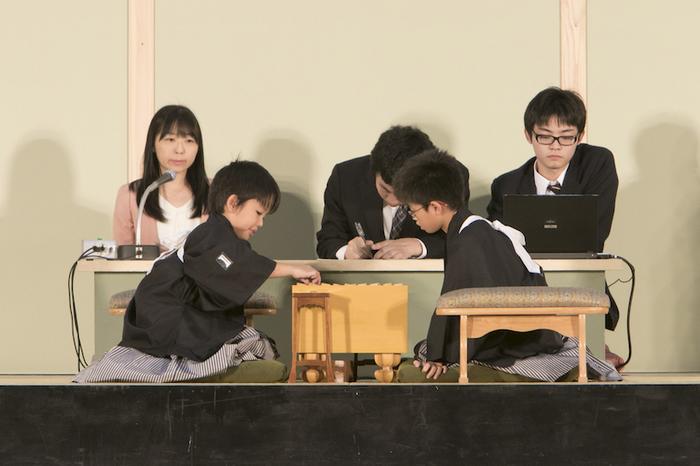 中学生プロ棋士・藤井聡太四段もかつては負けて大泣き!? 子どもの将棋大会に遊びに行こう の画像8