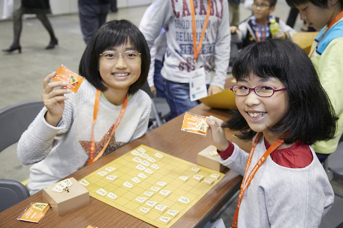 中学生プロ棋士・藤井聡太四段もかつては負けて大泣き!? 子どもの将棋大会に遊びに行こう の画像6