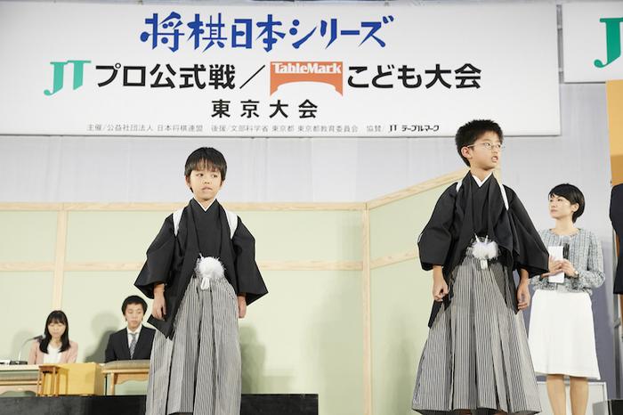 中学生プロ棋士・藤井聡太四段もかつては負けて大泣き!? 子どもの将棋大会に遊びに行こう の画像1