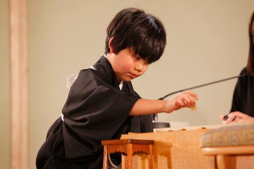中学生プロ棋士・藤井聡太四段もかつては負けて大泣き!? 子どもの将棋大会に遊びに行こう のタイトル画像