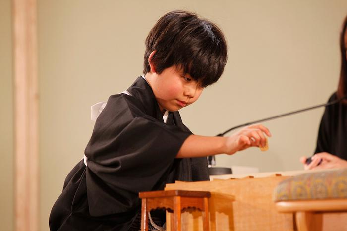 中学生プロ棋士・藤井聡太四段もかつては負けて大泣き!? 子どもの将棋大会に遊びに行こう の画像3
