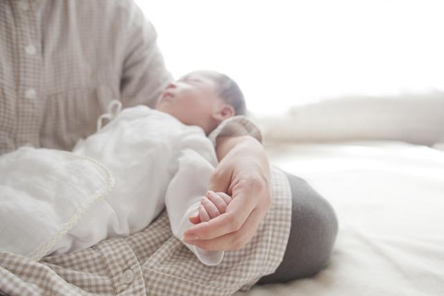 わたしは妊娠中から「母ではなくて、親になる」と決めていた。の画像1