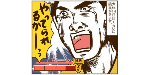 叫ばずにいられるか!実録「夏休みのワンオペ育児」〜我が家の場合〜のタイトル画像