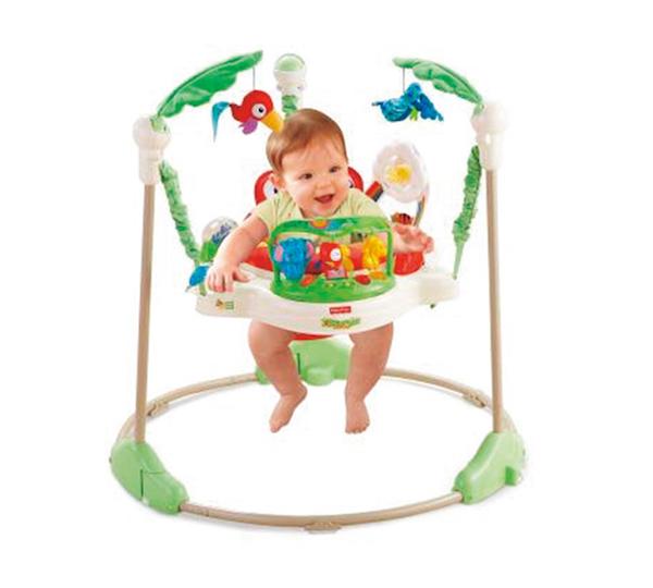 動き始めた赤ちゃんにぴったりのおもちゃとは?ママにも嬉しいポイント!の画像2