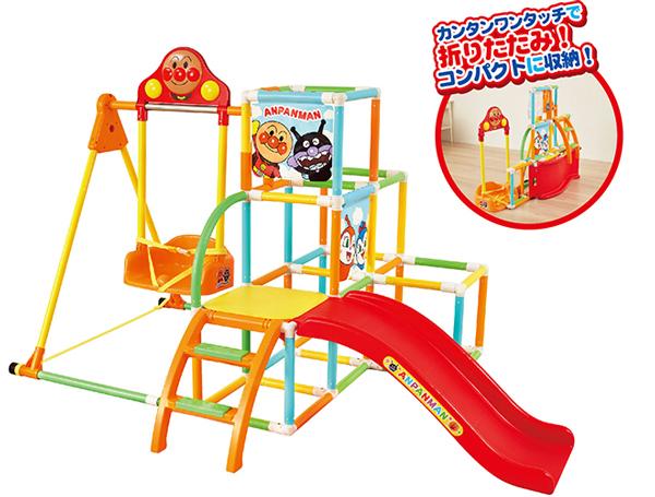 おうちの中でも公園遊び!?天気に左右されず子どもが思いっきり遊べる方法って…?の画像2