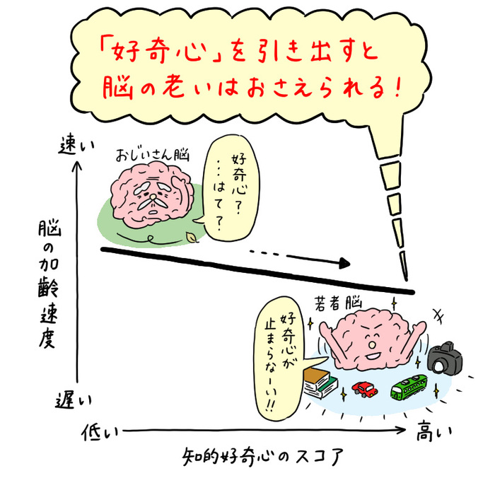 世界最先端の脳研究が解き明かした!「賢い子」の育て方とは?の画像3