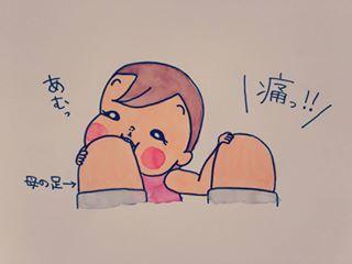 魅惑のむっちりほっぺがたまらない!「おもち系赤ちゃん」の癒やしパワーが…すごい♡の画像7