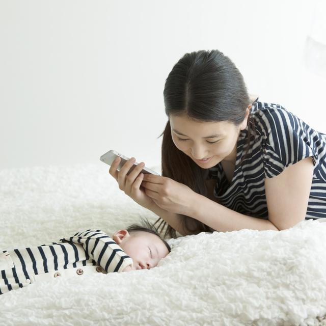 ママの隙間時間のお供に。スマホで「あれ」を楽しんでリフレッシュしよう!の画像4
